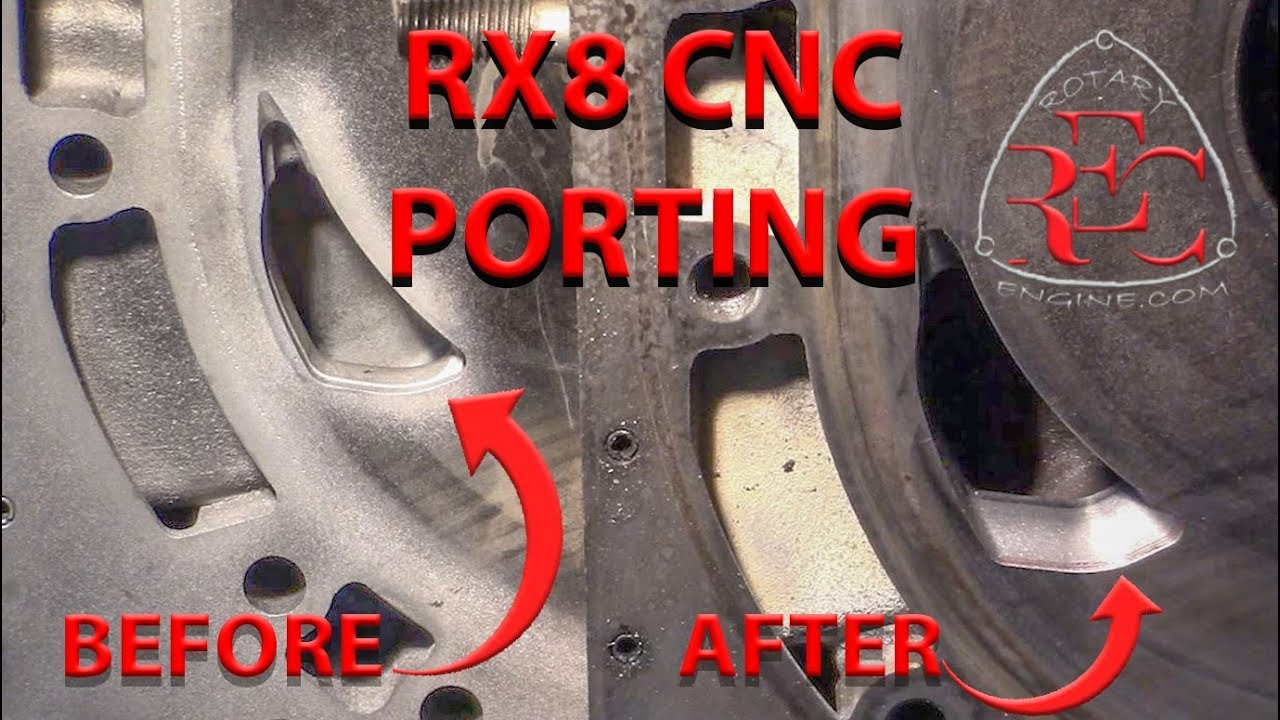 Real Power Gains For Your Renesis Engine