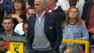 Manchester United Season 2017 /2018 Review - ESPN FC