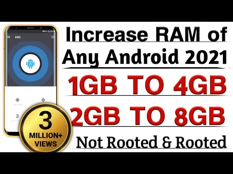 How To Increase RAM of Any Android Device 2019 With Proof [ For Both Rooted & Not Rooted Devices ]