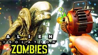 THE MOST CINEMATIC CALL OF DUTY ZOMBIES MAP EVER: IN SPACE. (This Will Blow Your Mind)