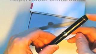 HD ручка-видеокамера PC-201-4   4 в 1(HD ручка-видеокамера PC-201-4 4 в 1 краткое описание: - 4 в 1. Видеокамера, диктофон, фотоаппарат и вэб-камера...., 2010-12-12T13:23:56.000Z)