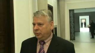Bogdan Borusewicz PO - www.glos.com.pl