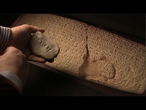 Writing Cuneiform