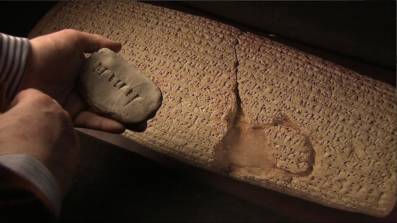 babylonian writing While babylonian writing may have become more professionalized and exclusive during this period (leick notes there appear to have been far fewer personal letters written) the language itself.