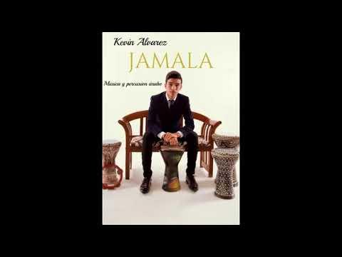 Master Derbuka - Kevin AlvarezJamala  - ARABIC BELLYDANCE MUSIC