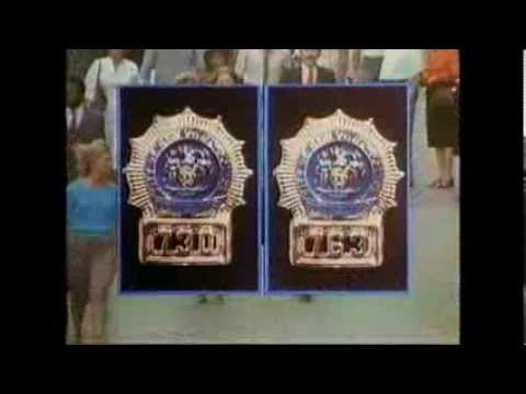 Cagney and Lacey - opening titles in stereo sound