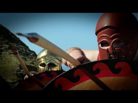 State Sanctioned Murder for Spartan Elite Unit   Ancient Assassins