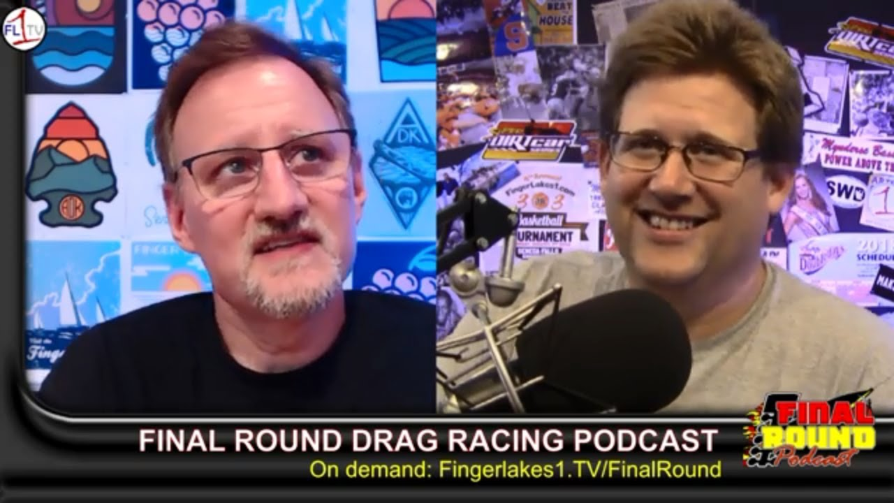 Motorsports Mish-Mash..::.. The Final Final Round Podcast #066