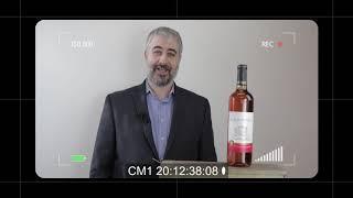 BLOOPER REEL & Introducing NEW Kosher Wine Guide