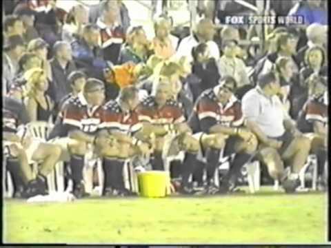 Bermuda Rugby Classic 2003