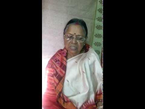 Prabhu Ki Sundara Disha Basi Ratna by Kuntala Kumari Sahoo
