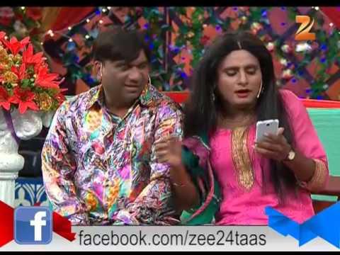 Chala Hawa Yeu Dya   Episode 127-128   bhau kadam as jay   sagar karande as aditi
