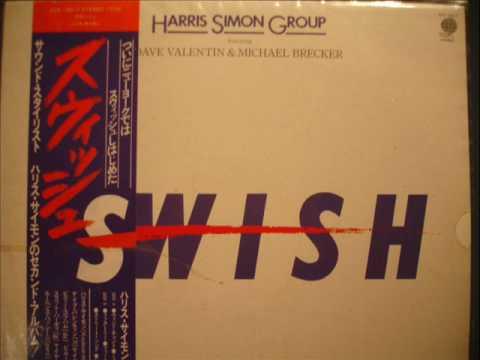 Harris Simon Group - Wind Chant