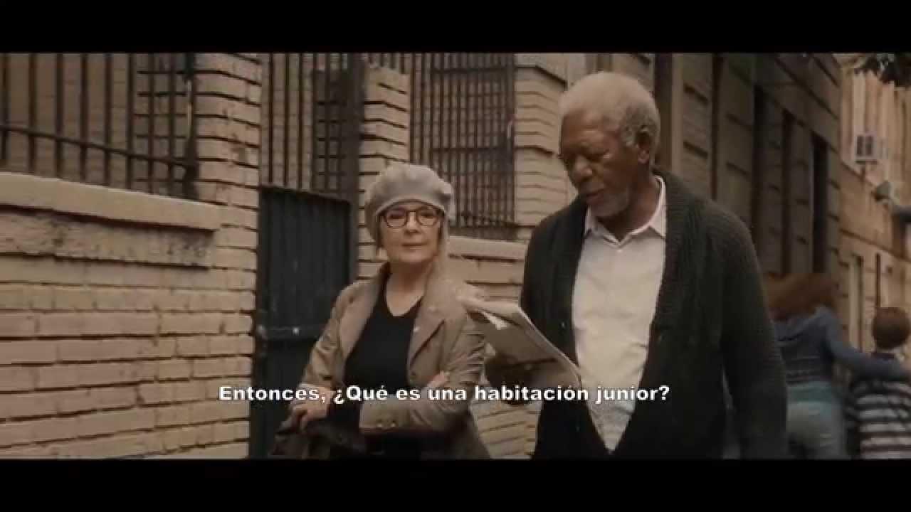 Trailer De Atico Sin Ascensor 5 Flights Up Sub Ulado En Espanol Hd
