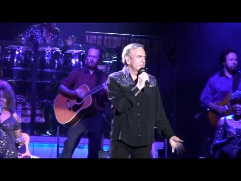 Neil Diamond - Girl, You'll Be a Woman Soon (LA)