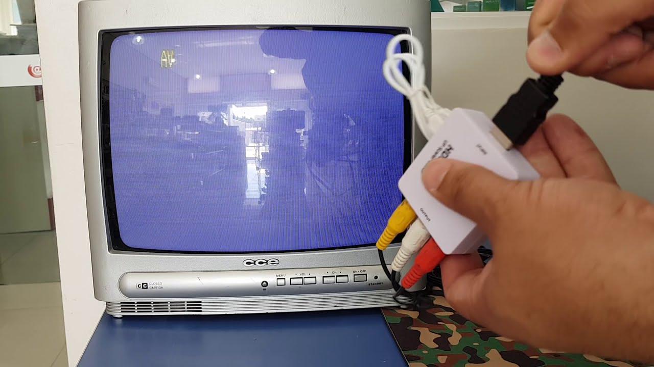 Tv.De