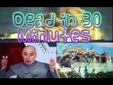 Fukushima Radiation Could Kill a Human Within 30 Minutes 💀 Kevin Kamps RT