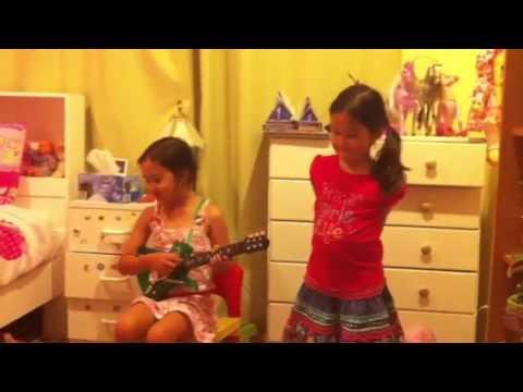 Singing star - Ameya