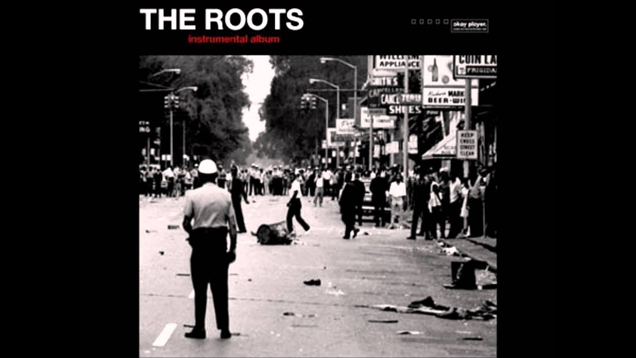 The Roots - Proceed Without a Pause ...
