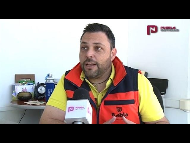 #SET #PueblaNoticias Aumenta cultura de prevención en Puebla