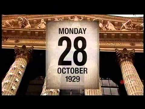 1929 | Le Grand Krach - TRADING 2.0