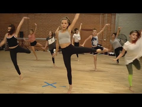 Maddie Ziegler COMBO  This Is Me