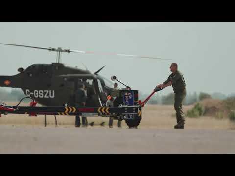 Bell 505 Montenegro - Hype Video