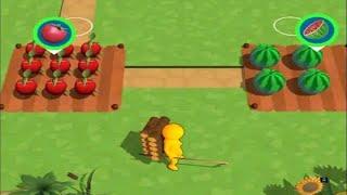 Buildy Island 3D : Hire & Craft Casual Adventure Gameplay Walkthrough screenshot 1