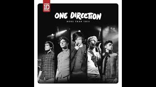 More Than This - Lyrics and pictures