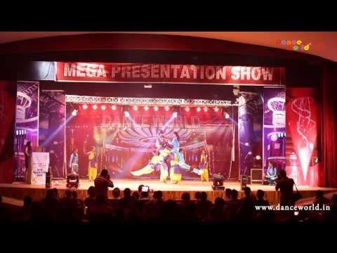 Bhangra & Hip-hop Fusion