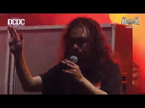 Live Streaming - DCDC FINAL SHOW Metal Battle Indonesia 2019