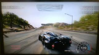 Need for Speed: Hot Pursuit - Weapon of Choice