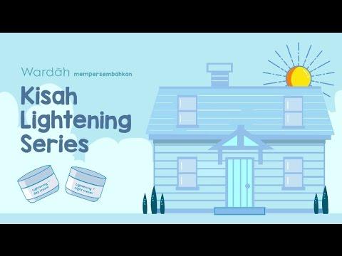 Kisah Wardah Lightening Series