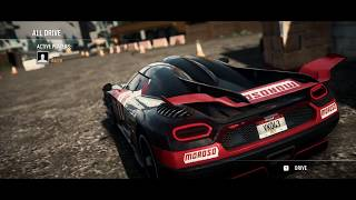 Need For Speed: Rivals PC: Fully Upgraded Koenigsegg Agera One:1