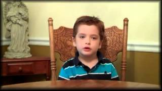 Kids Talk About Little Star