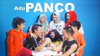 Ngakak Parah!! ADU PANCO CHALLENGE/Arm Wresteling Gen Halilintar