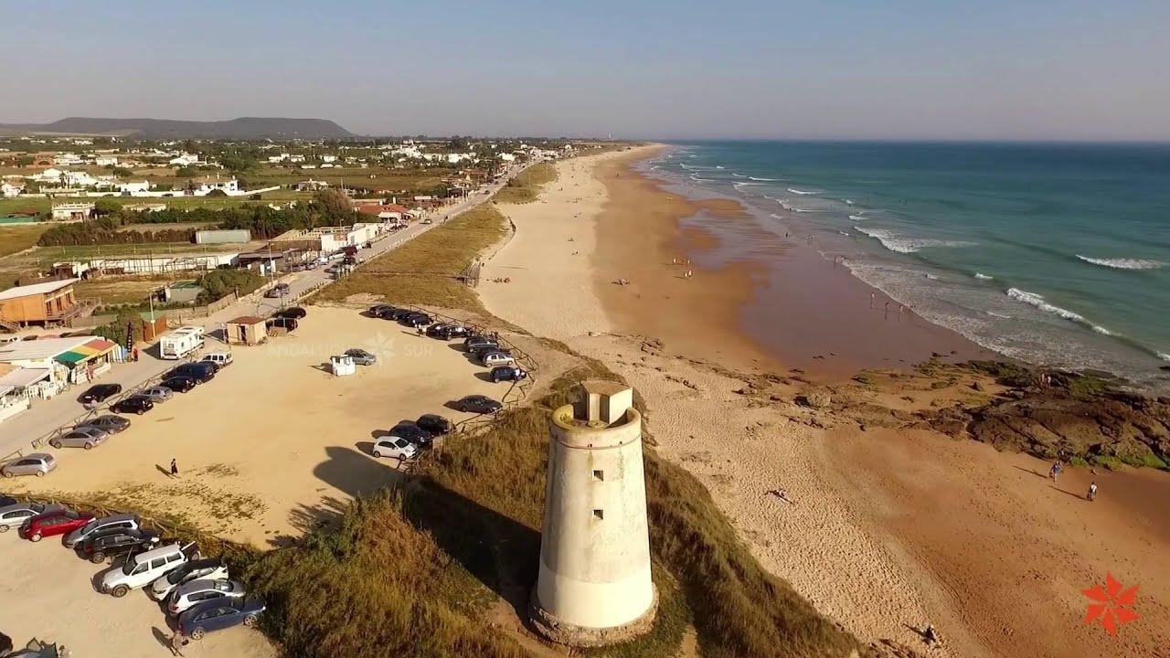 Alquiler De Casas En El Palmar Playa Cádiz Chalets Y Casas Rurales En Vejer Costa