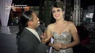 Reina de Pénjamo 2014; SH TV ON LINE 2a  Parte