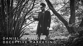 A few thoughts on Deceptive Marketing.