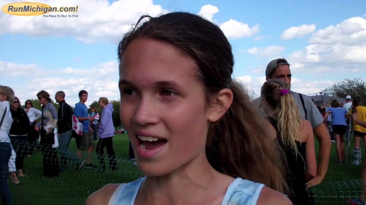 Interview 2012 Spartan Invite Elite High School Champion