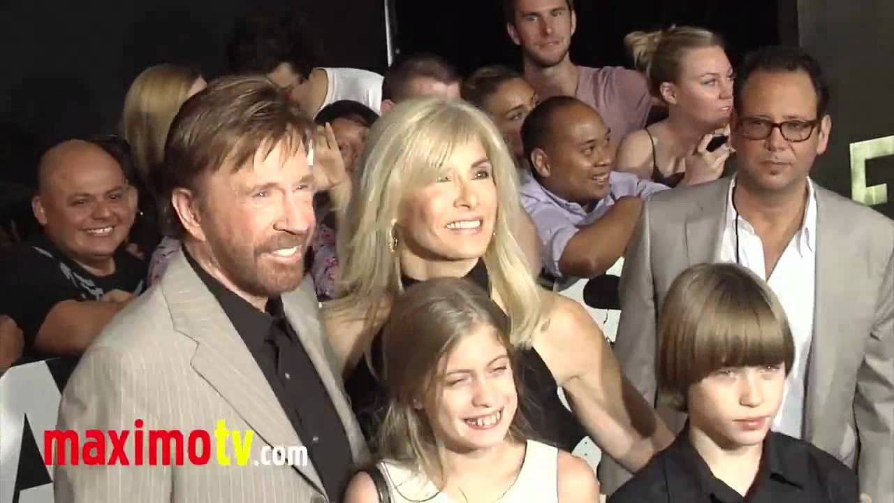 Terry Norris Family Wwwtopsimagescom