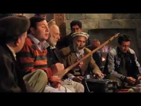 Chitrali old Song by Mansoor Ali Shabab and Maula Nigah Ustaz