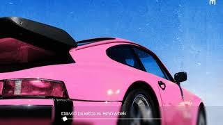 David Guetta Showtek Your love