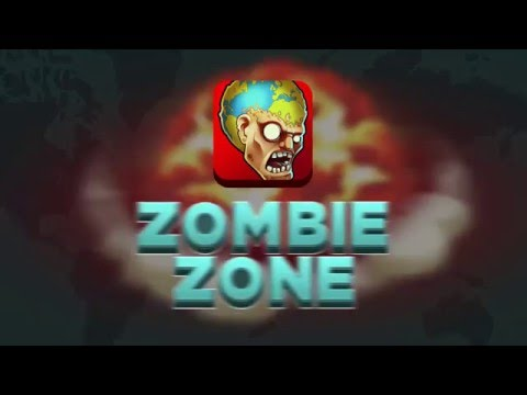 Zombie Zone Android Launch Trailer
