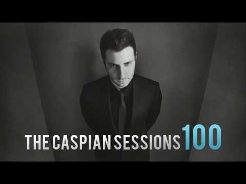 Masoud - The Caspian Sessions 100
