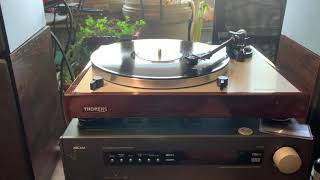 Thorens TD 402 DD Direct Drive Turntable