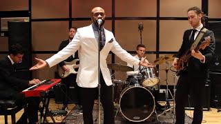 Porter Shields - Me & Mrs Jones - (Billy Paul Live Cover)