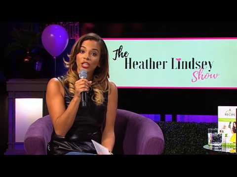 The Heather Lindsey Show-March 4th, 2017