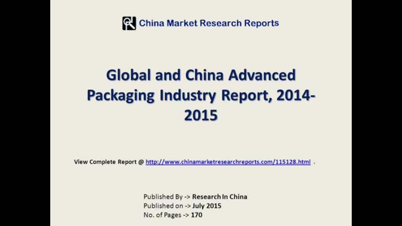 semiconductor market in china China's impact on the semiconductor industry: 2015 update pwc table of contents overview part i – china's semiconductor market part ii – china's semiconductor.