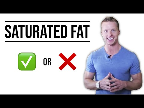 Avoid These Toxic Fats Like The Plague. Eat These Healthy Sources of Fat #LLTV